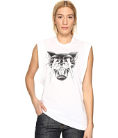 DSQUARED2 - Renny Fit Cat Muscle T-Shirt