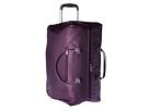 Lipault Paris - Lady Plume Wheeled Weekend Bag