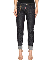 DSQUARED2 - Skin Hibird Pants Five-Pockets