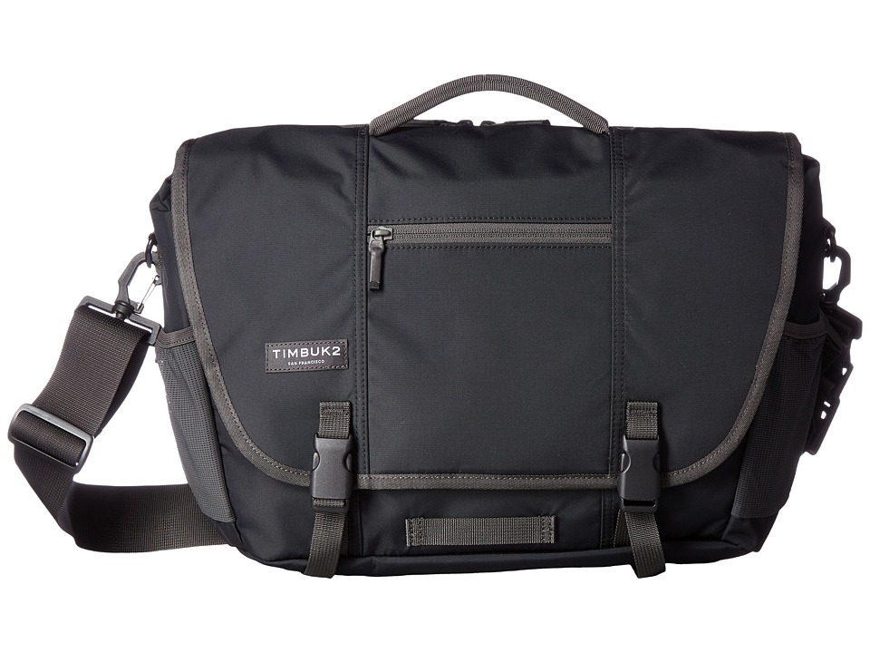 Timbuk2 Commute (Small) (Jet Black) Computer Bags
