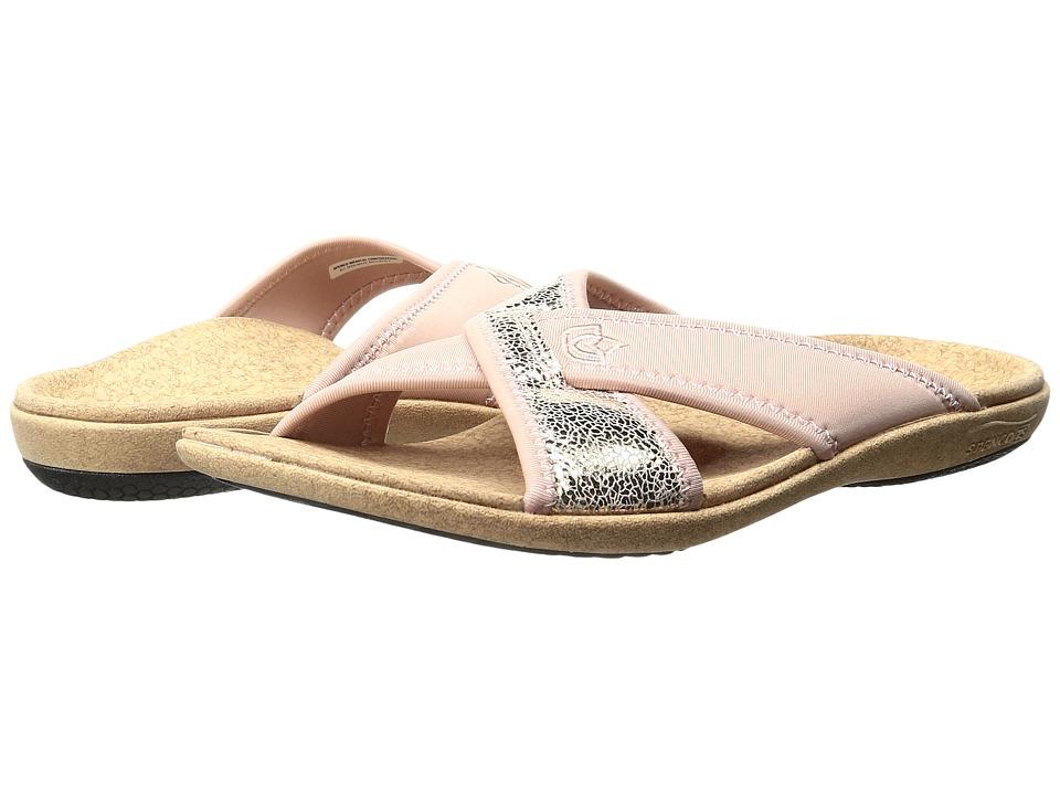 Spenco - Lingo (Rose) Women's Sandals