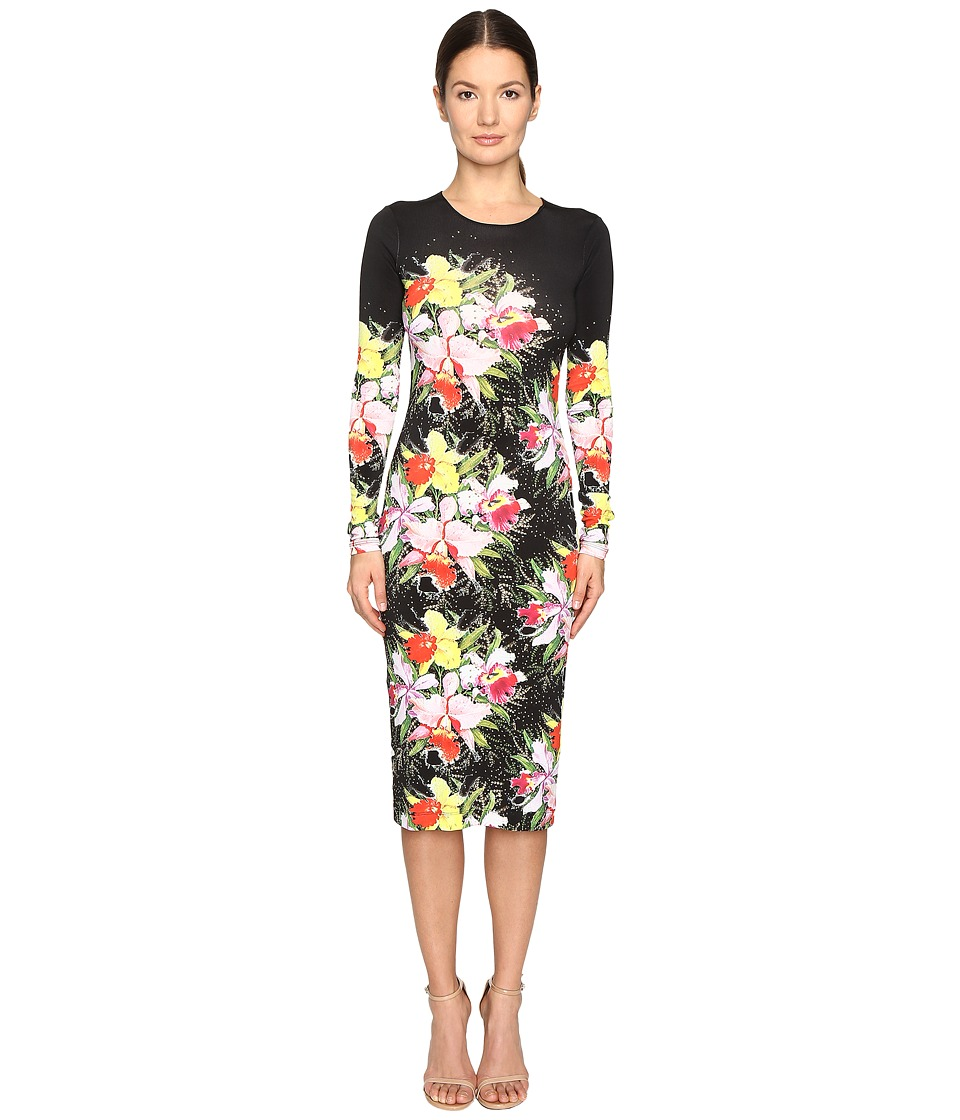 Preen by Thornton Bregazzi - Myra Printed Jersey Dress