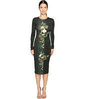 Preen by Thornton Bregazzi - Amos Printed Jersey Dress