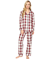 BedHead - Long Sleeve Classic Pajama Set