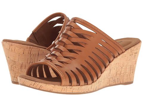 Rockport Briah Fisherman - Sun Tan Leather