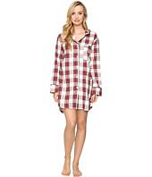 BedHead - Long Sleeve Classic Nightshirt