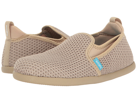Native Kids Shoes Cruz (Little Kid) - Rocky Brown/Rocky Brown