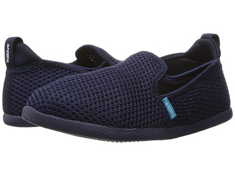Native Kids Shoes Cruz (Little Kid) - Regatta Blue/Regatta Blue