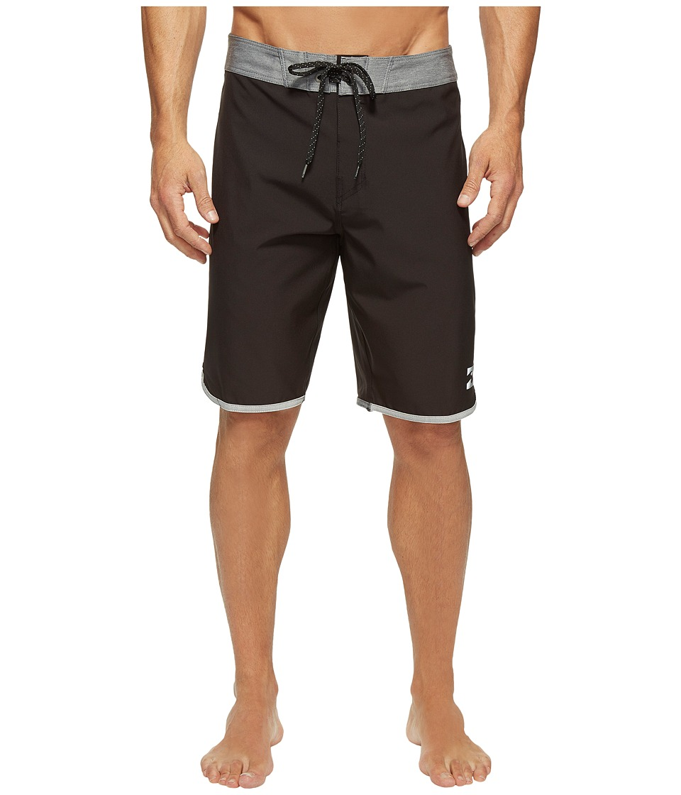 Billabong 73 X Boardshorts (Black) Men