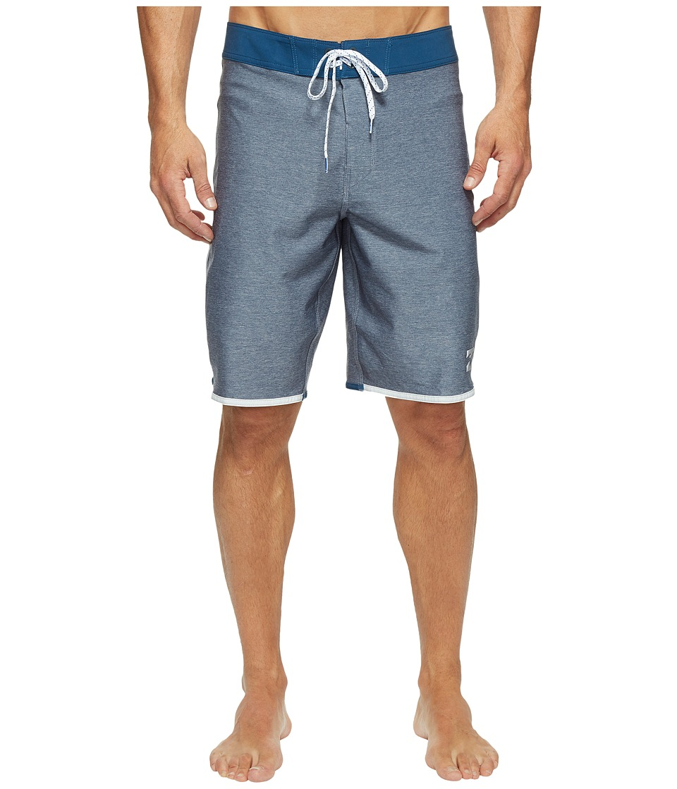 Billabong 73 X Boardshorts (Blue) Men