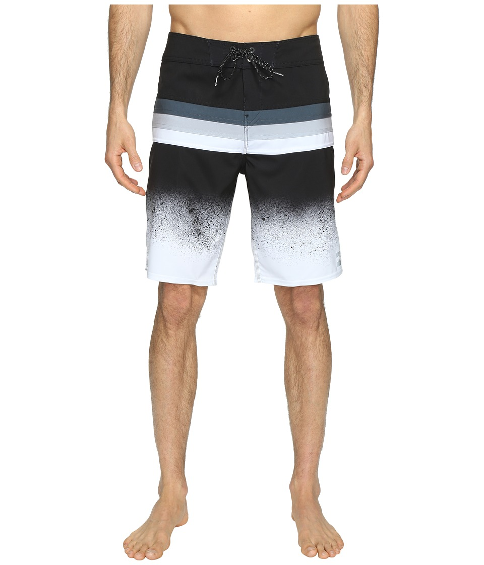 Billabong Momentum X Boardshorts (Black) Men