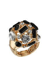 GUESS - Clustered Stone Dome Ring