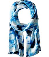 Calvin Klein - Tie-Dye Slub Infinity