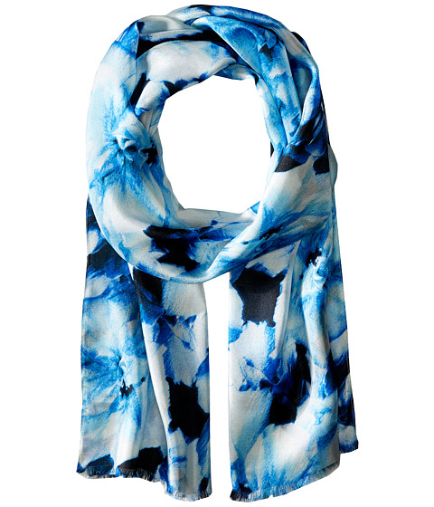 Calvin Klein Tie-Dye Slub Infinity