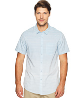 Billabong - Faderade Short Sleeve Woven Top