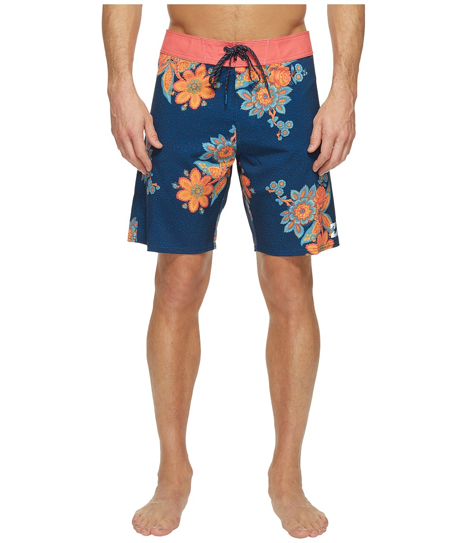 Billabong Sundays X Boardshorts (Blue) Men