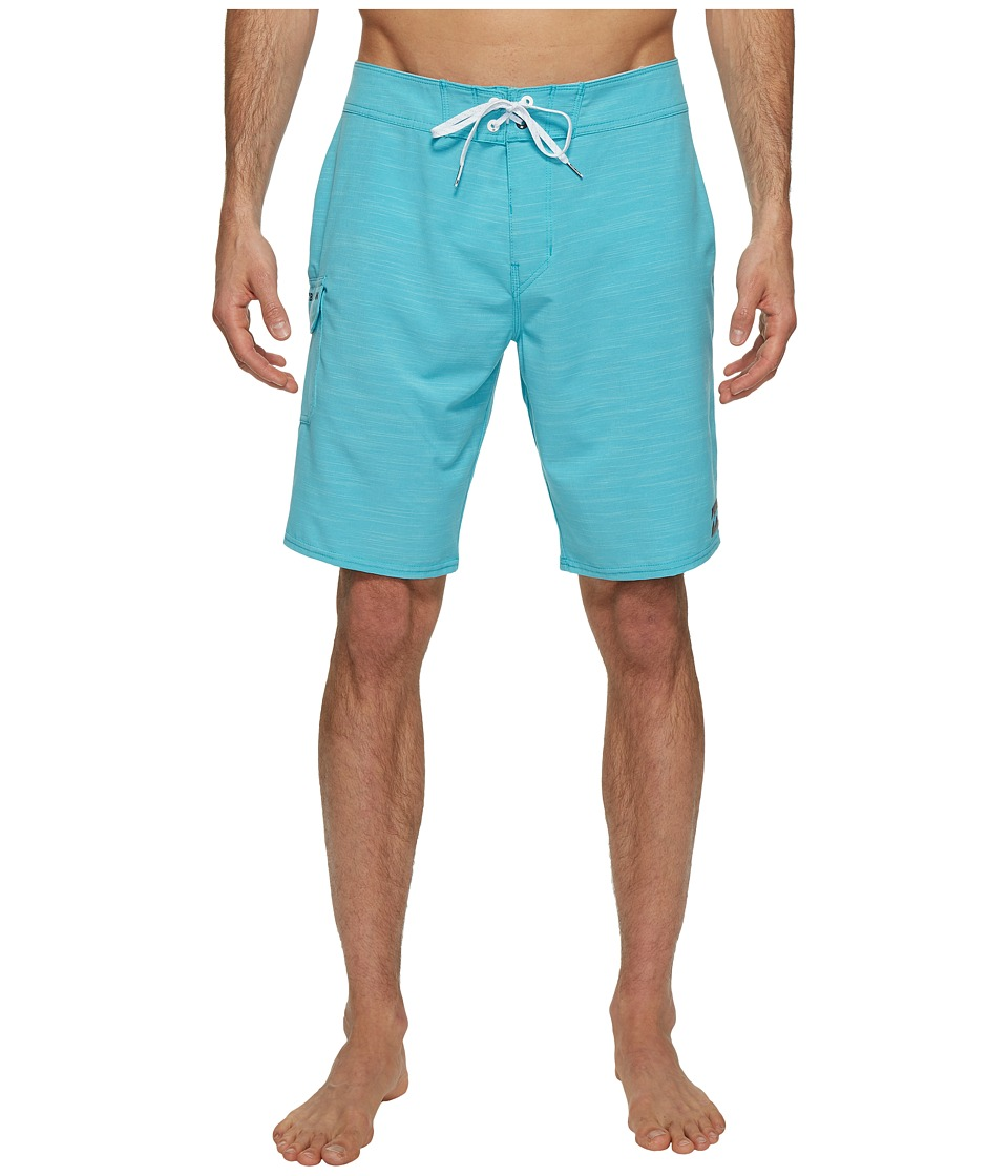 Billabong All Day X Boardshorts (Aqua) Men
