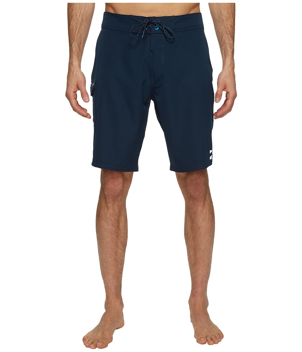 Billabong All Day X Boardshorts (Navy) Men