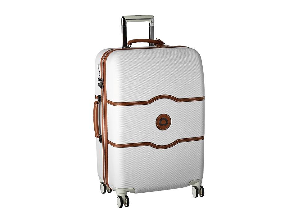 Delsey - Chatelet Hard - 24 Spinner Trolley