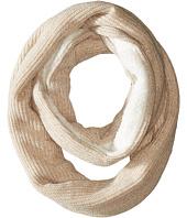 Calvin Klein - Shaker Stitch Infinity Scarf