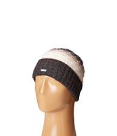 Calvin Klein - Ombre Basket Stitch Cuffed Beanie