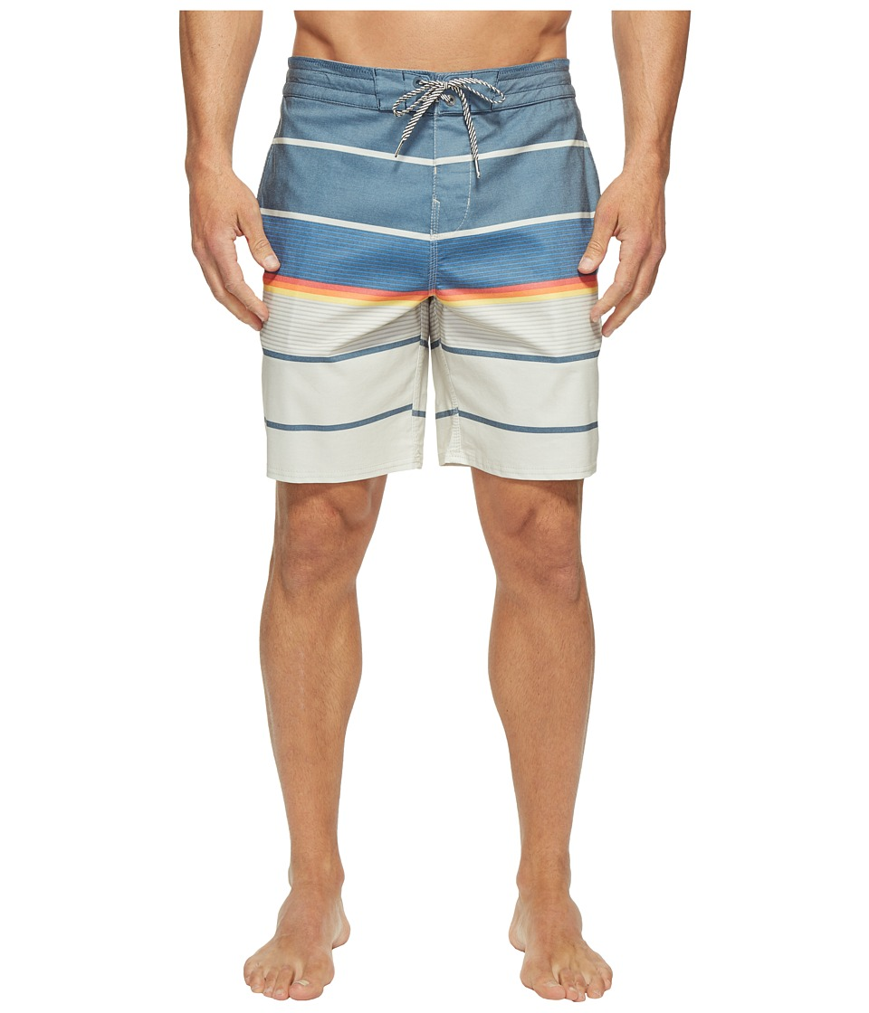 Billabong Spinner Lo Tide Boardshorts (Navy) Men