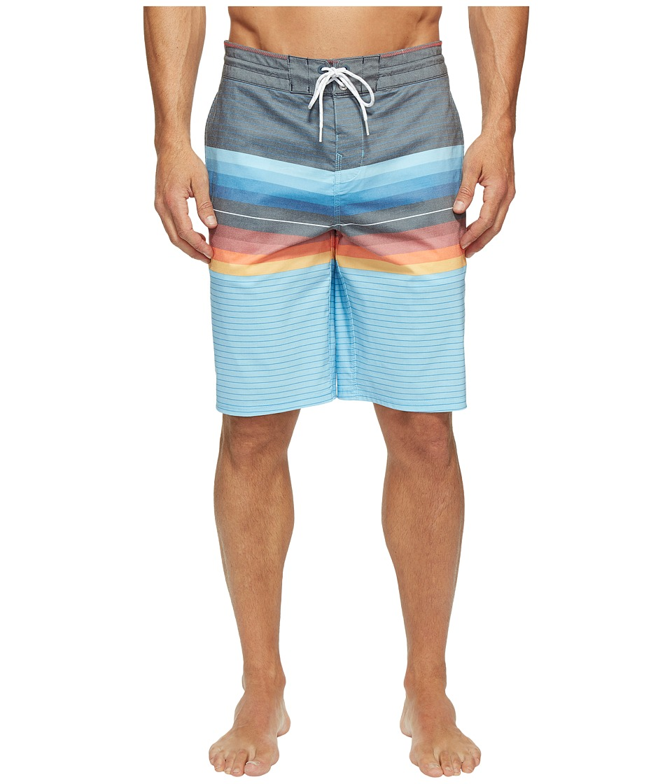 Billabong Spinner 21 Lo Tide Boardshorts (Blue) Men