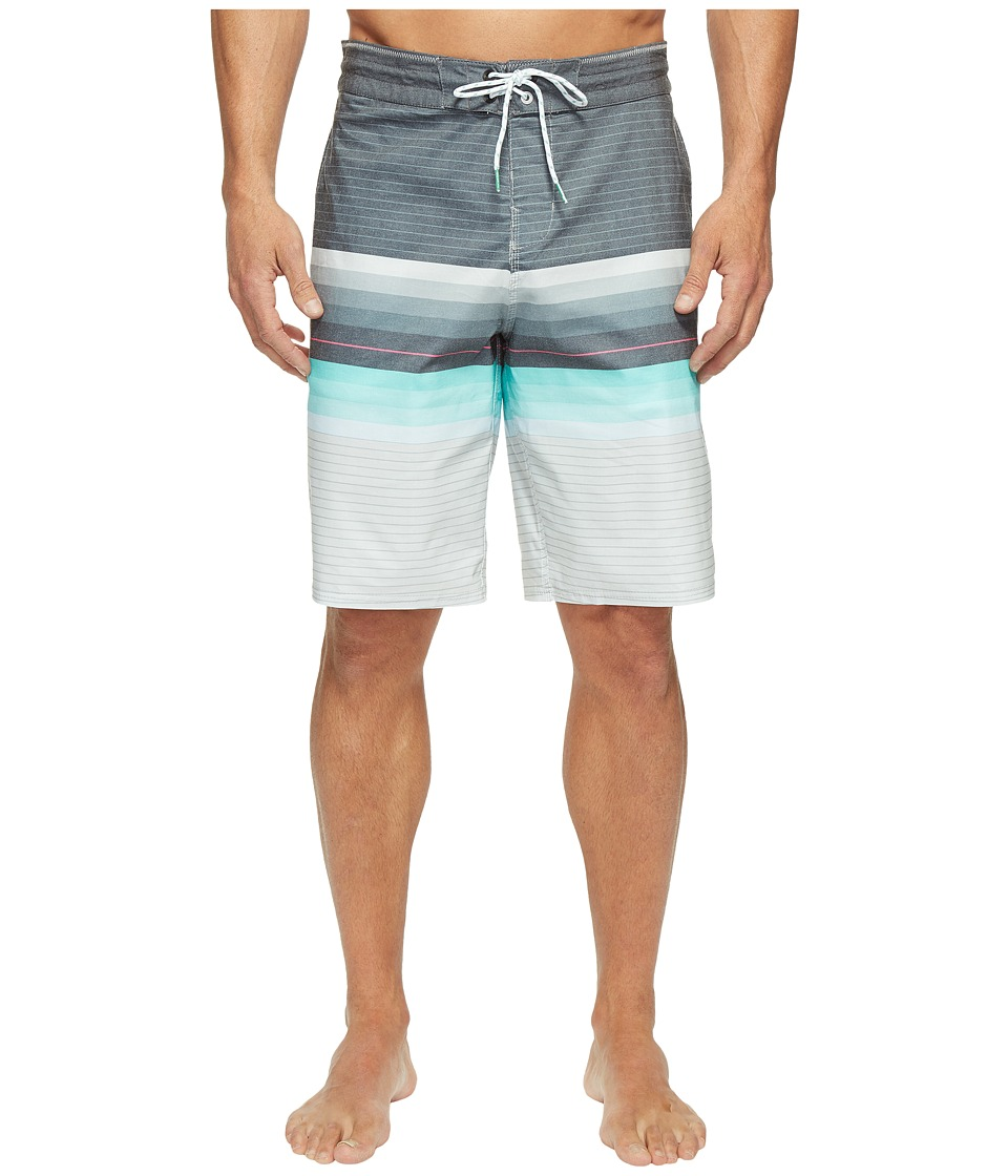 Billabong Spinner 21 Lo Tide Boardshorts (Grey) Men