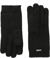 Calvin Klein - Keyhole Gloves
