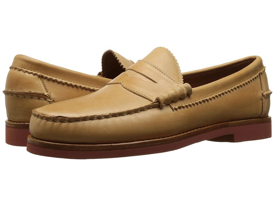 Allen-Edmonds Sedona (Tan Leather) Men