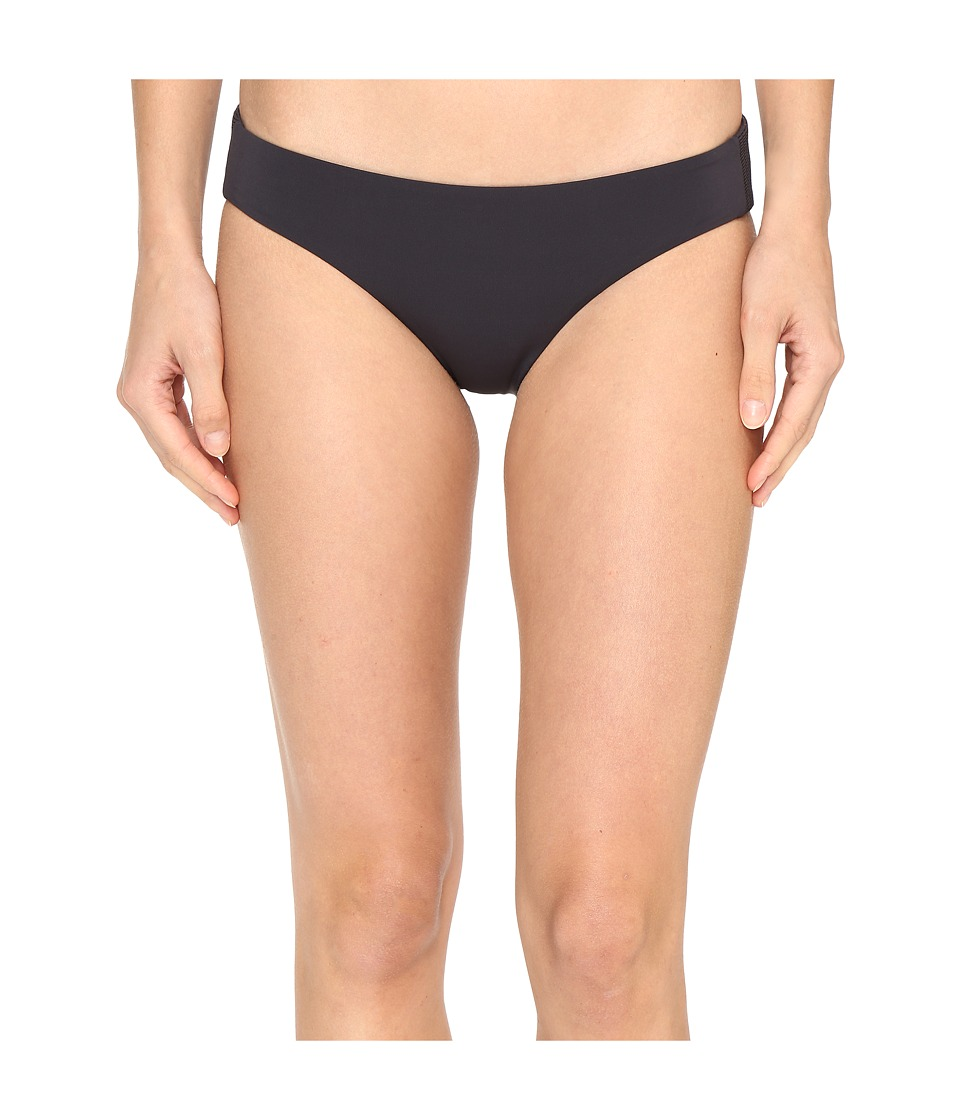 Billabong Sol Searcher Lowrider Bottom (Black Sands) Women