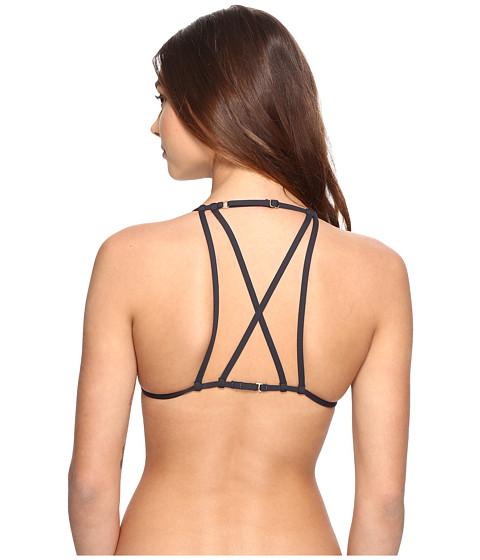 Billabong Sol Searcher Strappy Triangle Bikini Top