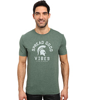 Life is good - SPG Michigan State Short Sleeve Tee