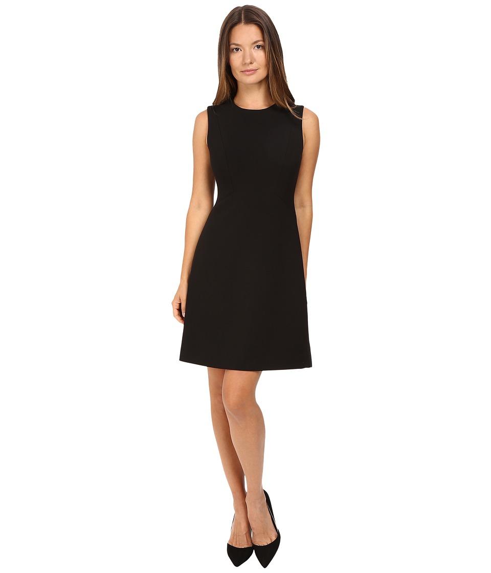 Kate Spade New York Sicily Dress (Black) Women