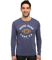 Life is good - Game On Long Sleeve Tee