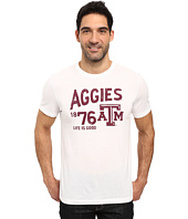 Life is Good - Texas A&M Aggies Short Sleeve Tee