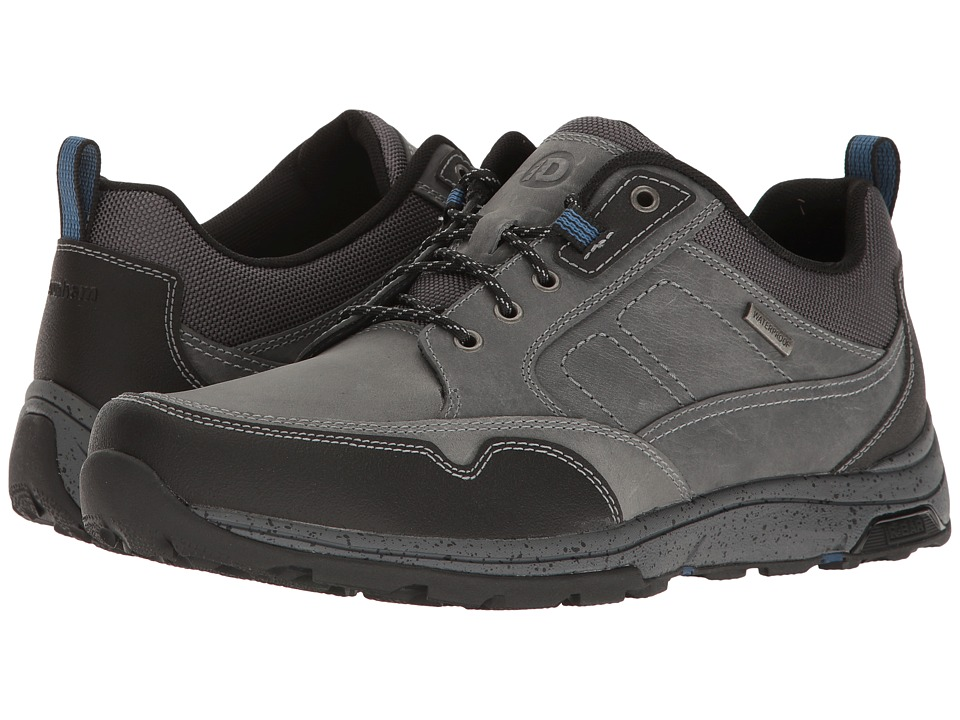 Dunham Trukka Mudguard Waterproof (Grey) Men