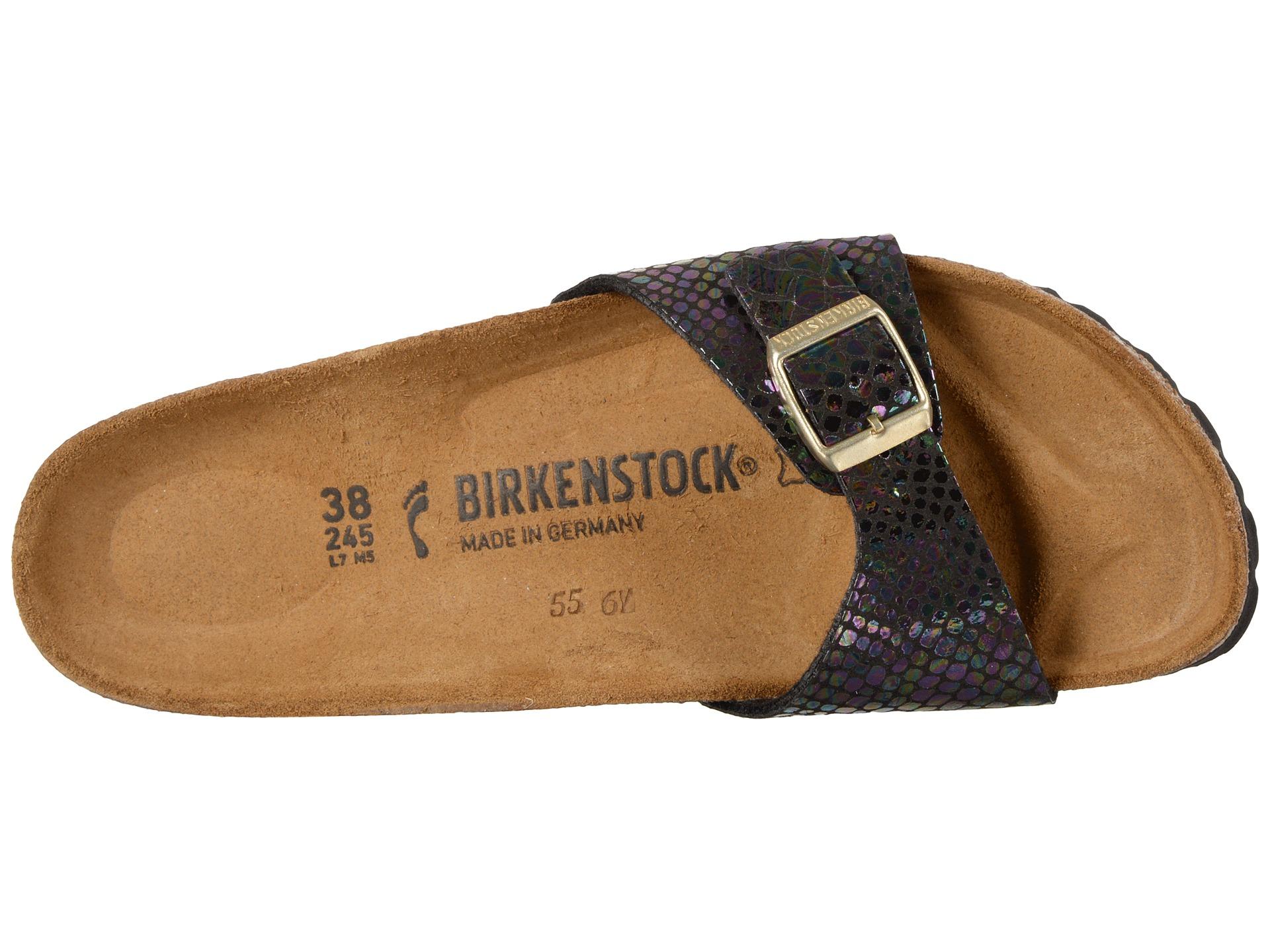 birkenstock madrid at. Black Bedroom Furniture Sets. Home Design Ideas