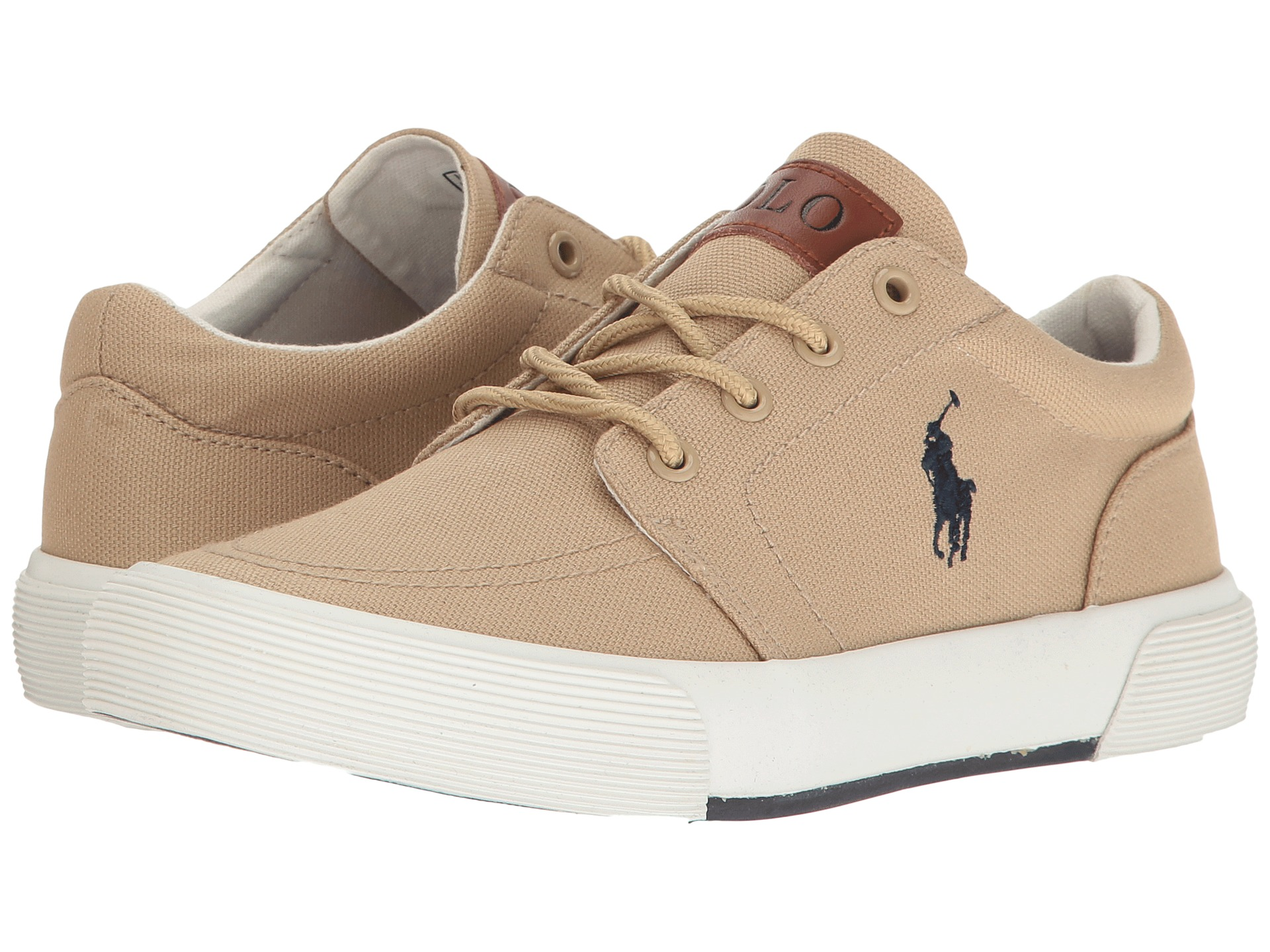 Discover the latest styles of kids' Polo by Ralph Lauren shoes and boots at Famous Footwear! Find your fit today!