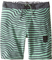 Volcom Kids - Mag Vibes Slinger Boardshorts (Toddler/Little Kids)