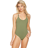 Billabong - Its All About The One-Piece