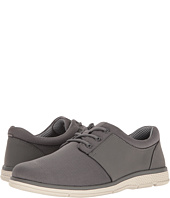 Nunn Bush - Zephyr Three Eye Plain Toe Lace-Up