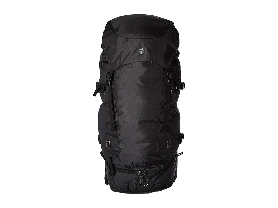 Jack Wolfskin - EDS Dynamic 38 Pack (Phantom) Backpack Bags