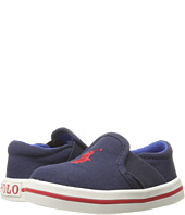 Polo Ralph Lauren Kids - Halden (Toddler/Little Kid)