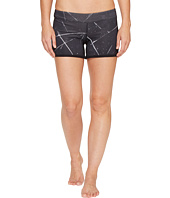 Reebok - CrossFit Reversible Chase Mid Shorts