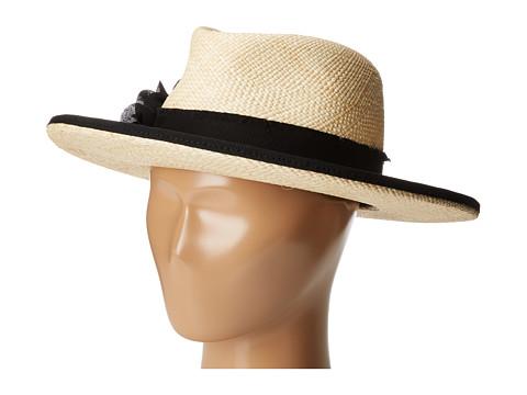 The Kooples Laurent Straw Hat