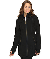 Betsey Johnson - Zip-Up Softshell