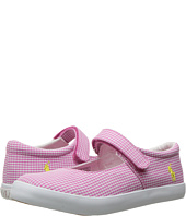 Polo Ralph Lauren Kids - Pippa (Little Kid)