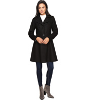 Betsey Johnson - Button Up Wool Coat