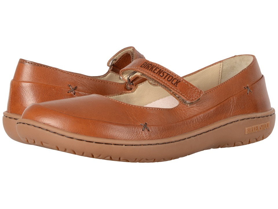 Birkenstock Iona (Nut Leather) Women